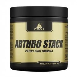 PEAK Arthro Stack 120caps