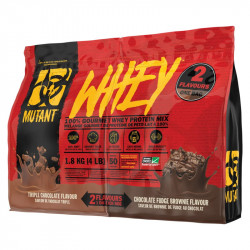 PVL Mutant Whey Dual Bag...