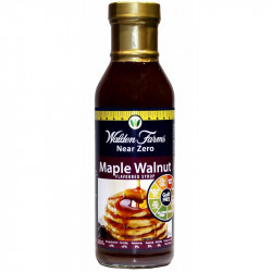 WALDEN FARMS Maple Walnut...