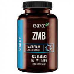 ESSENCE Zmb 120tabs