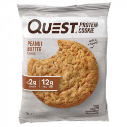 QUEST Protein Cookie 50g...