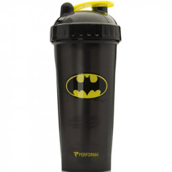 PERFORMA SHAKERS Dc Comic...