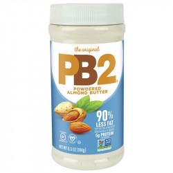 PB2 Powdered Almond Butter...