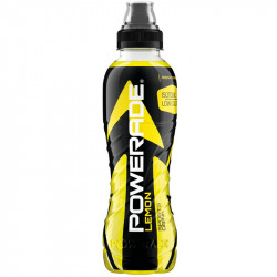 POWERADE Sports Drink 500ml...