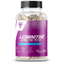 TREC L-Carnitine + Green...