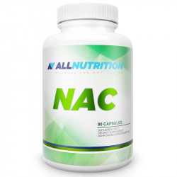 ALLNUTRITION Nac 150mg 90caps
