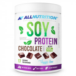 ALLNUTRITION Soy Protein 500g