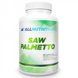 ALLNUTRITION Saw Palmetto...