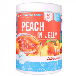 ALLNUTRITION Peach In Jelly...