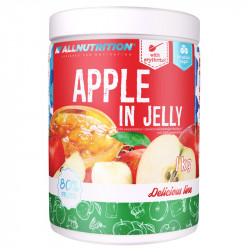 ALLNUTRITION Apple In Jelly...