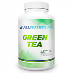 ALLNUTRITION Green Tea 90caps