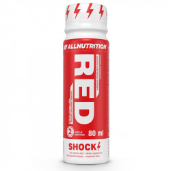 ALLNUTRITION Red Shock Shot...