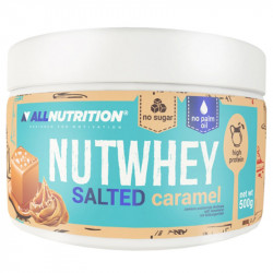 ALLNUTRITION Nutwhey Salted...