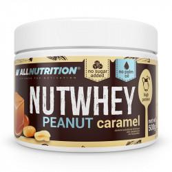 ALLNUTRITION Nutwhey Peanut...