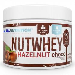 ALLNUTRITION Nutwhey...