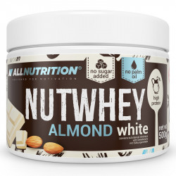 ALLNUTRITION Nutwhey Almond...