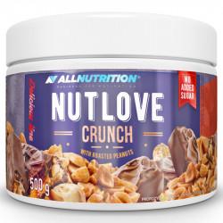 ALLNUTRITION Nutlove Crunch...