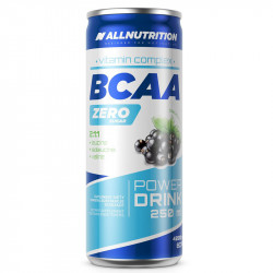 ALLNUTRITION BCAA Power...