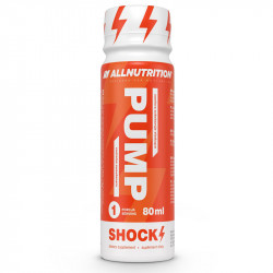 ALLNUTRITION Pump Shock...