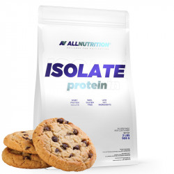 ALLNUTRITION Isolate...