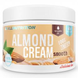ALLNUTRITION Almond Cream 500g
