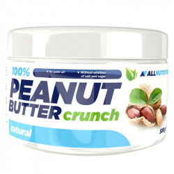 ALLNUTRITION 100% Peanut...