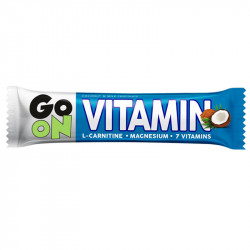 GO ON Vitamin 50g BATON...