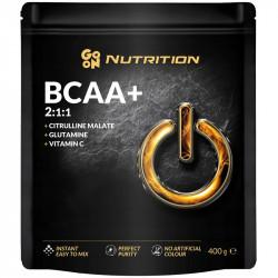 GO ON Nutrition BCAA+ 2:1:1...