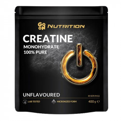GO ON Nutrition Creatine...
