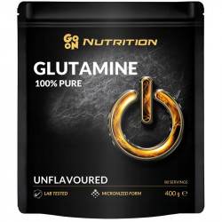 GO ON Nutrition Glutamine...