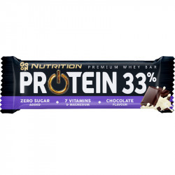 GO ON Nutrition Protein 33%...