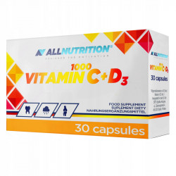 ALLNUTRITION Vitamin C...