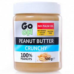 GO ON Peanut Butter 500g