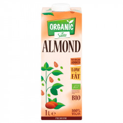 SANTE Organic Almond 1000ml...
