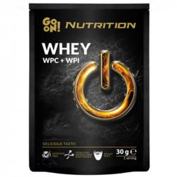 GO ON Nutrition Whey...