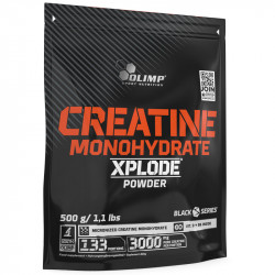 OLIMP Creatine Monohydrate...