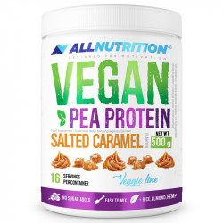 ALLNUTRITION Vegan Pea...