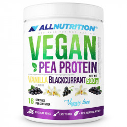 copy of ALLNUTRITION Vegan...