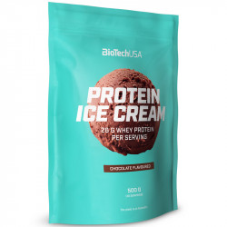 Biotech USA Protein Ice...