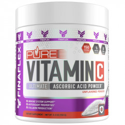 FINAFLEX Pure Vitamin C 150g