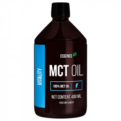 ESSENCE Mct Oil 400ml OLEJ