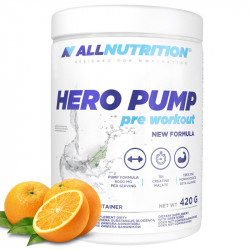 ALLNUTRITION Hero Pump Pre...