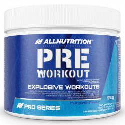 ALLNUTRITION Pre Workout 120g