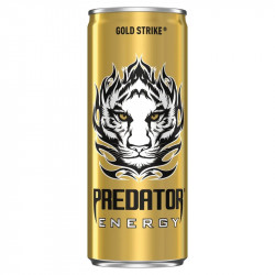 PREDATOR Energy 250ml NAPÓJ...