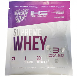 IRON HORSE Supreme Whey 30g