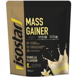 ISOSTAR Mass Gainer 700g