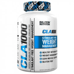 EVLUTION NUTRITION Cla 1000...