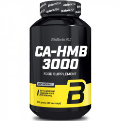 Biotech USA CA-HMB 3000 200g