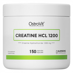 OSTROVIT Creatine HCL 1200...