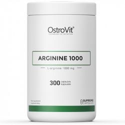 OSTROVIT Arginine 1000 300caps